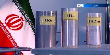 根据报告,伊朗并未违反2015年签署「伊朗核子协议」中指定浓缩铀纯度3.67%的规定。资料图片