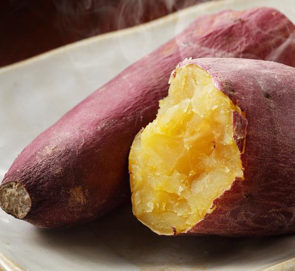 吃番薯有不少好處。網圖