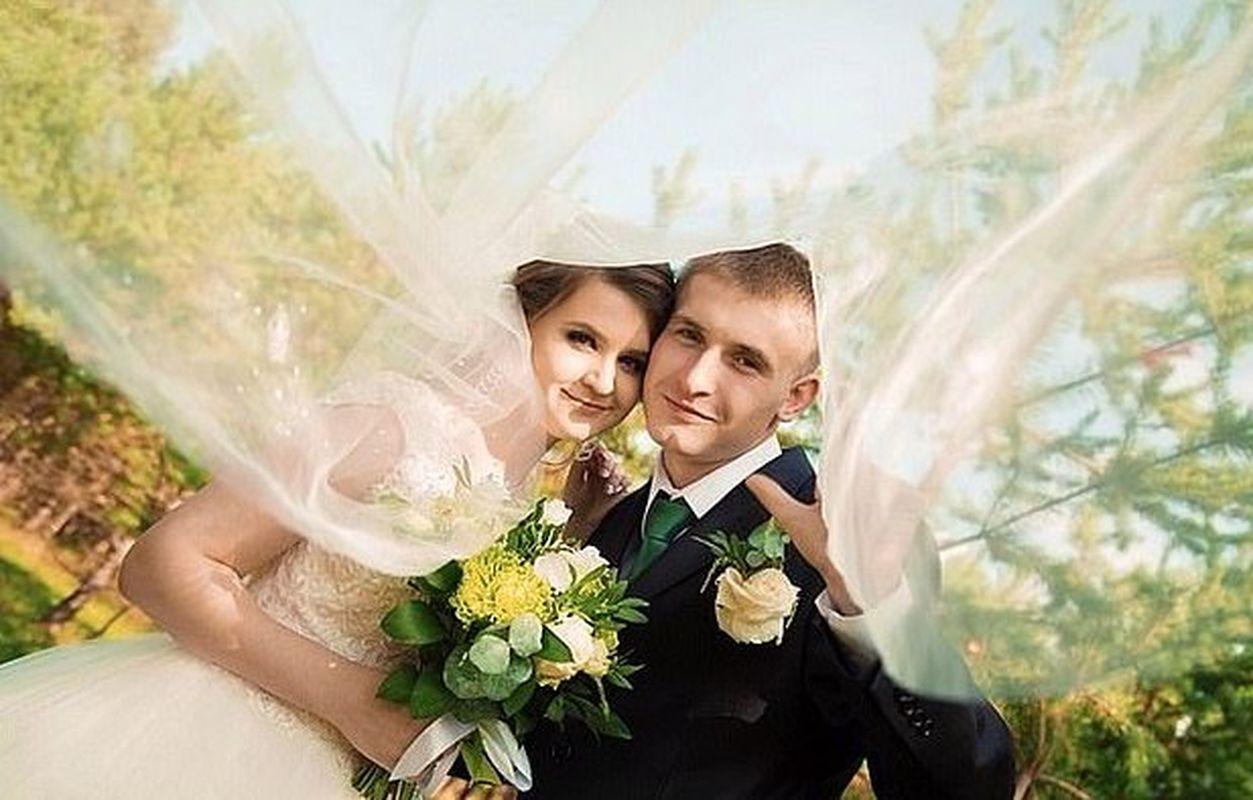 Alisa 与丈夫Nikolay Tepikin原本开开心心迎接小生命。
