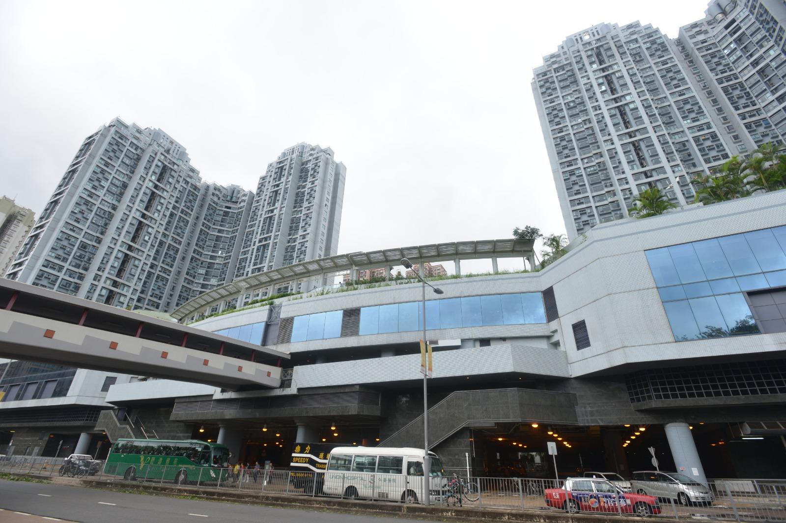 馬鞍山海柏花園3房海景戶 以945萬獲換樓客承接