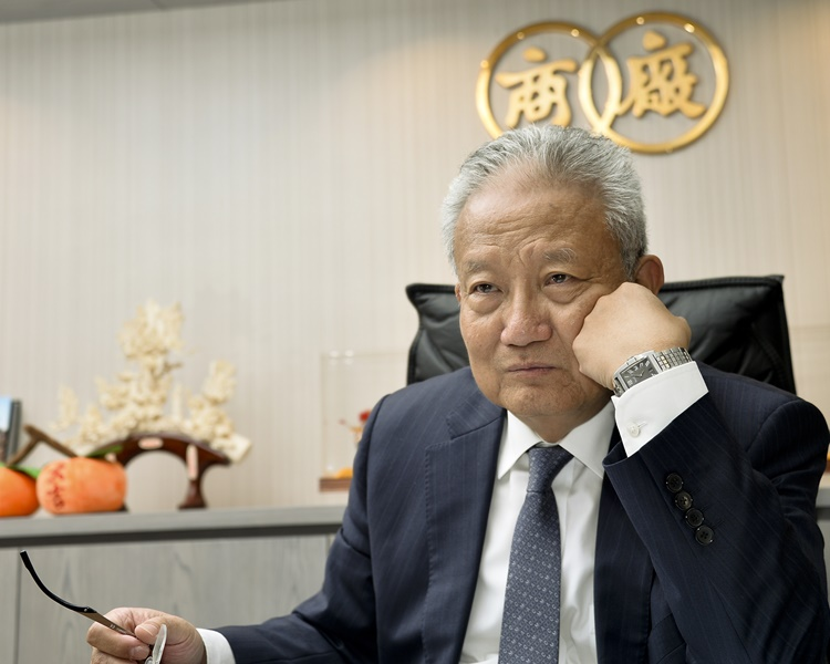 吳宏斌認為政府必須早日解決問題。