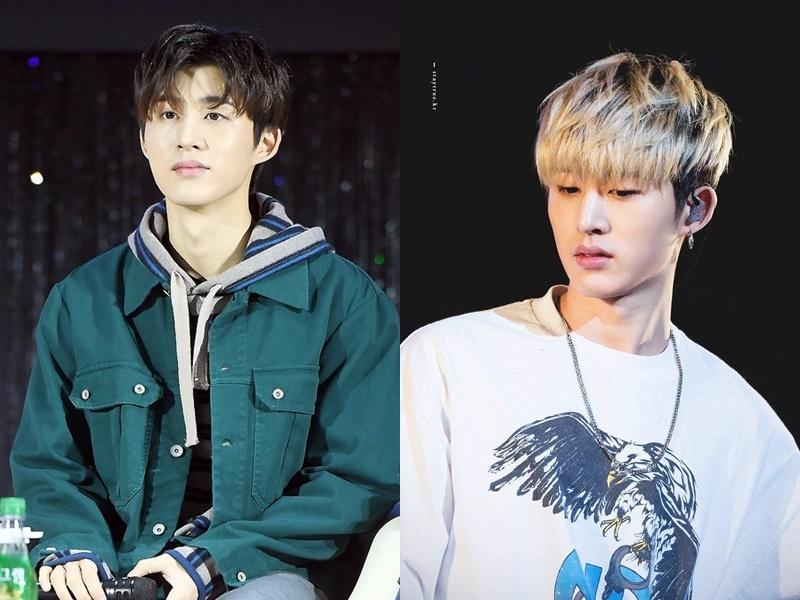 YG旗下男團iKON隊長B.I承認曾涉毒,向粉絲道歉,稱將會退出組合。網圖