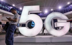 【中國經濟】國統局:5G商用將對經濟注入新動力