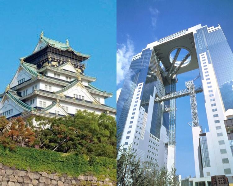 G20峰会期间大阪多个景点暂不开放。