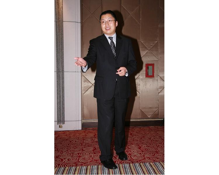 邱土楷與林志玲一度到了談婚論嫁的地步。