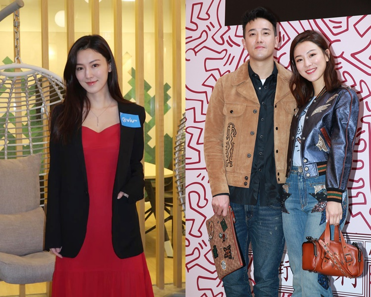 王敏奕稱男友身為導演,不會禁止她拍性感戲。