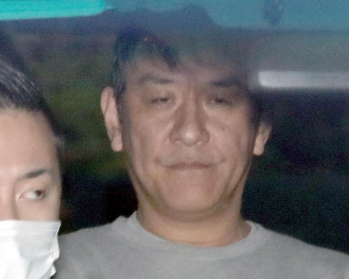 瀧皮爾吸毒被判監年半 緩刑3年