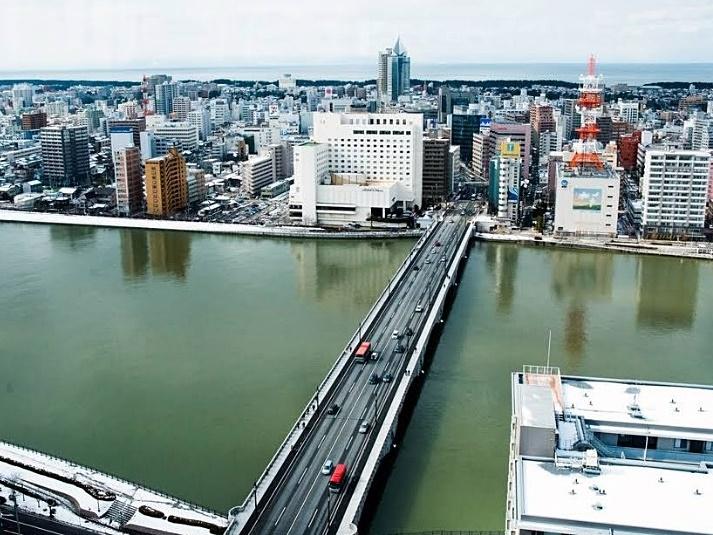 日本山形6.8級地震 縱橫遊本周出發旅行團停往新潟