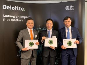 德勤對下半年香港新股市場審慎樂觀 料有3隻巨型新股於第三季上市