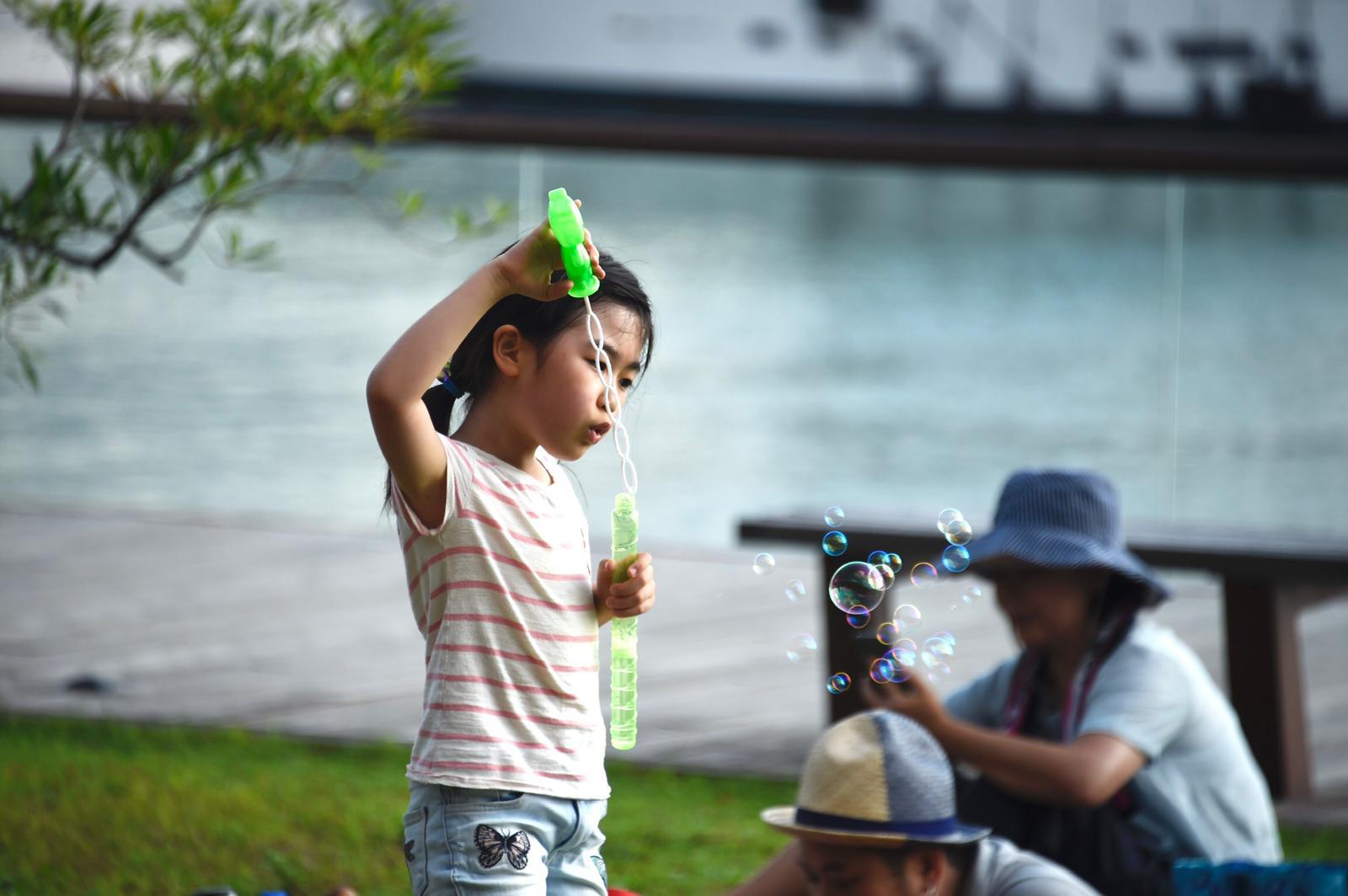 天文台預測,未來兩三天華南沿岸普遍晴朗及酷熱的天氣。 資料圖片