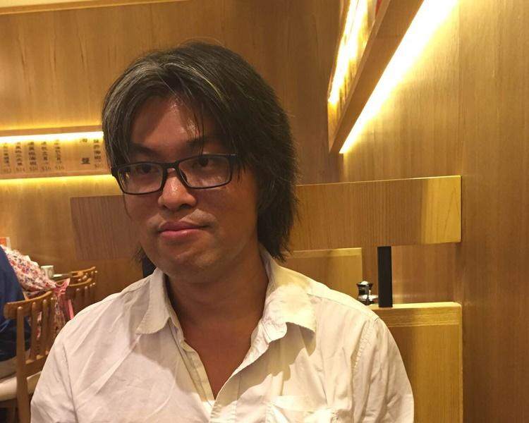 譚志輝向高院提出司法覆核。