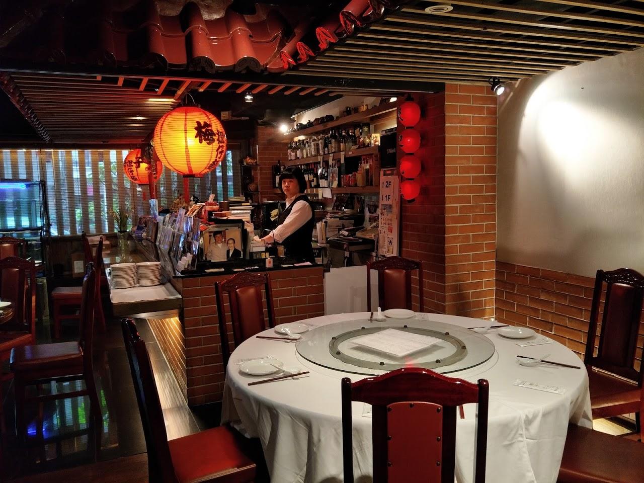 涉事的台灣知名餐廳。網上圖片