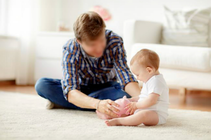 澳洲法院判捐精者有權決定誕下兒童的前途。示意圖片