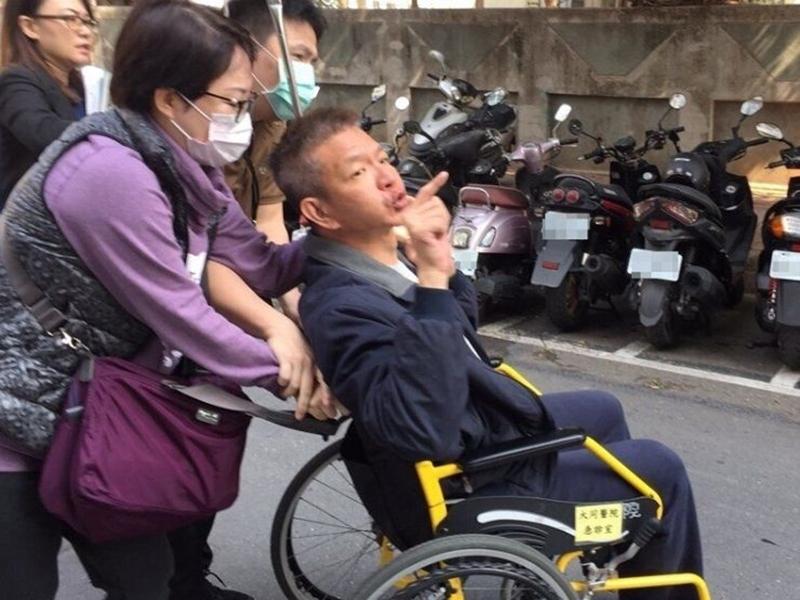 台湾高雄高洋渔业公司负责人陈世宪,今日被发现坠楼死亡。 资料图片