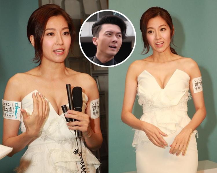 陳自瑤同浩信愈是互相避談,愈覺他們婚姻有問題。