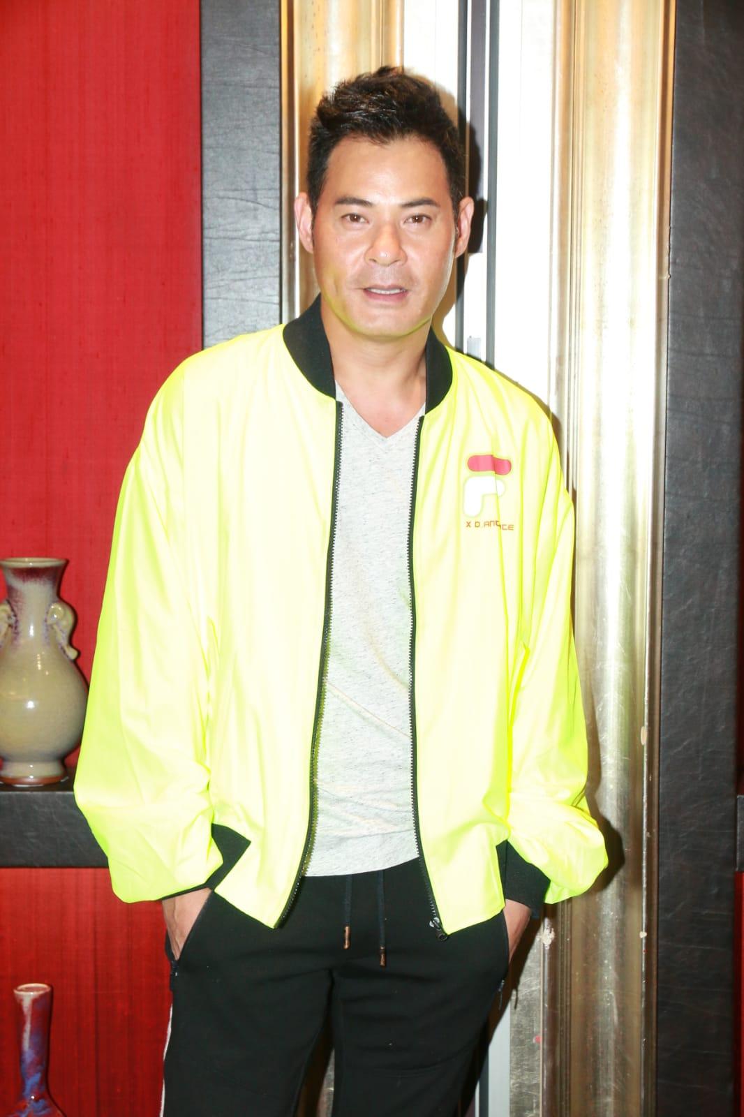 黃智賢曾被老師誤會是練精學懶的人,後得到平反。