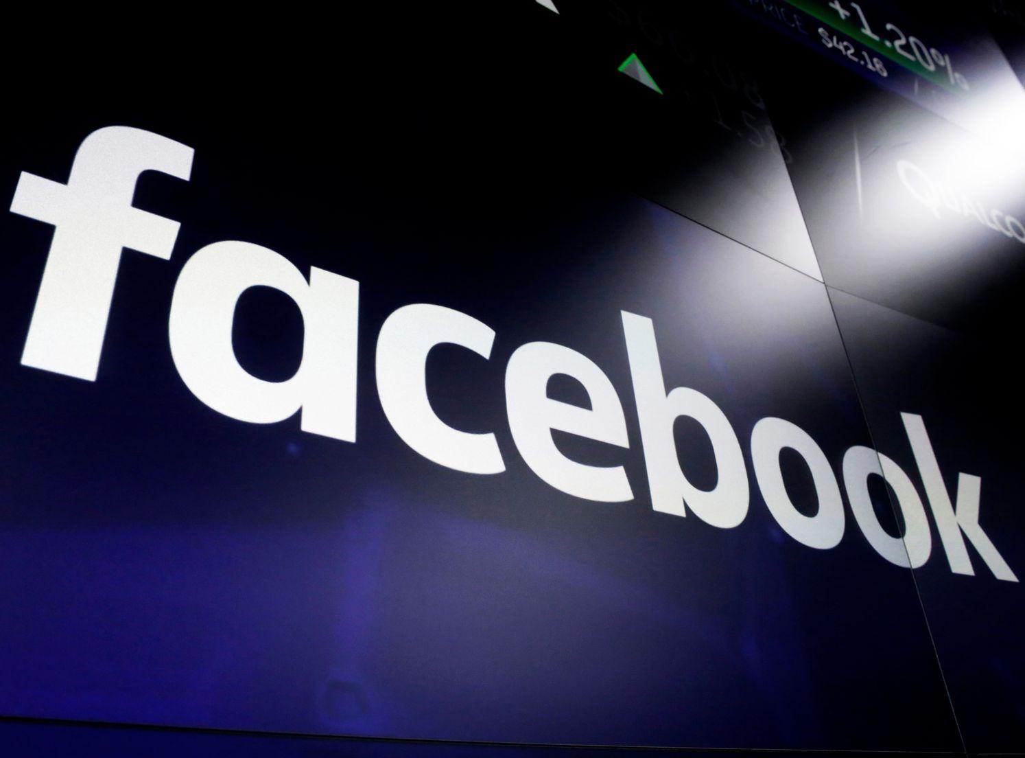 相信facebook是全球第一家採取這項措施的科網企業。AP