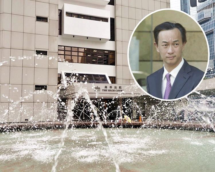 資深大律師潘熙指警方查看被捕人士手機時也會影響無辜市民的私隱。