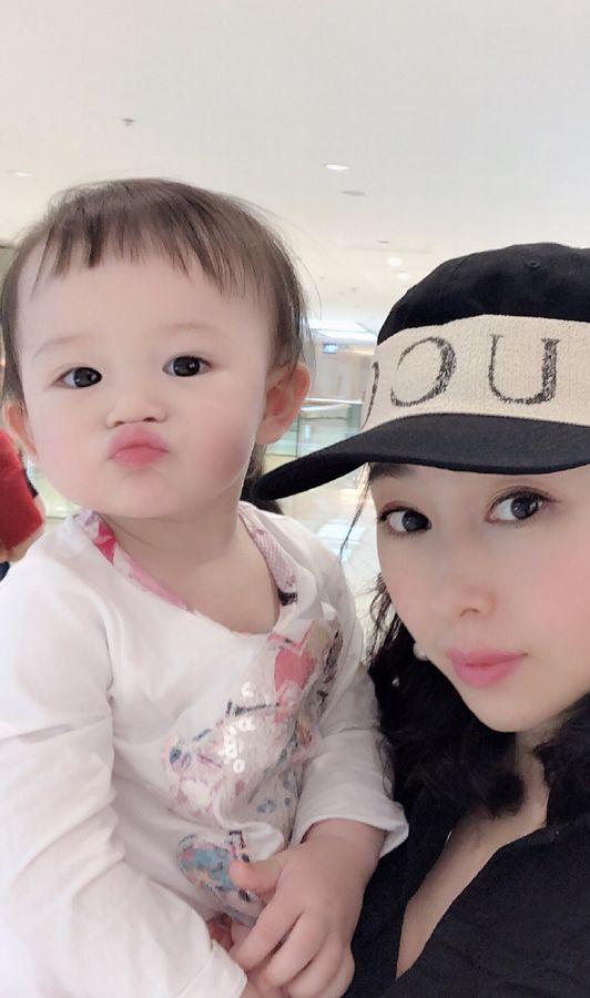 唔經唔覺「小飯兜」 已1歲半。微博