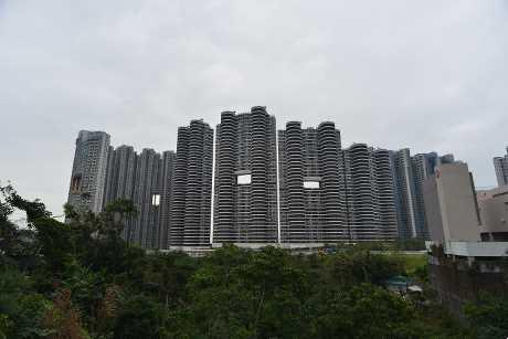 投資者施佳龍3.68億沽貝沙洋房