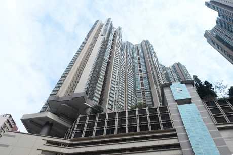 寶翠園高層戶月租6.8萬
