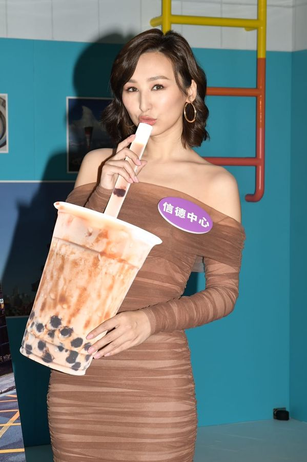 高Ling話自己對感情好謹慎,不會閃婚。