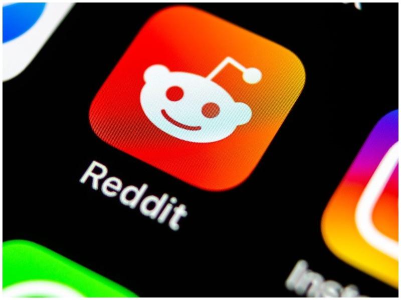 Reddit限制一個支持特朗普的子論壇。網圖