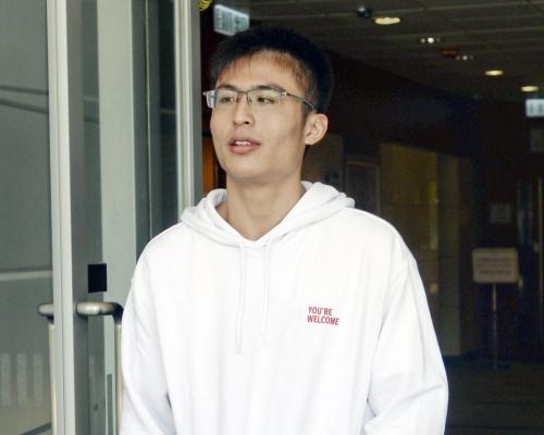 涉非禮女童案押8月再訊 「劉馬車」准保釋