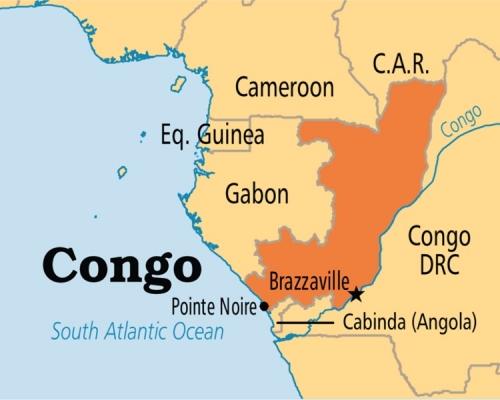 剛果銅礦場坍塌 至少40人死