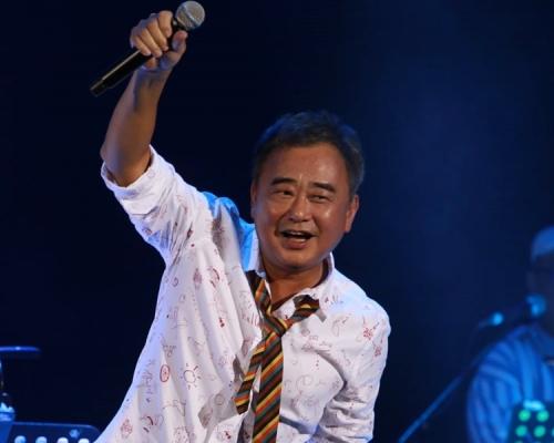 透露熱愛香港 陳昇:衷心希望香港可以很好