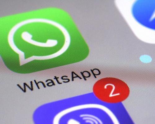 WhatsApp及FB與IG全球大故障 港用戶受影響