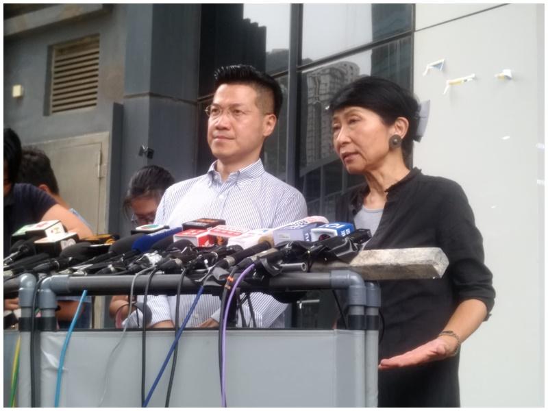范國威、毛孟靜反對以書面傳閱方式表決。