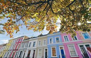 【歐洲經濟】英次季樓價增5.7% 升幅逾兩年最大
