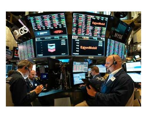 美股三大指數偏軟   杜指收市跌43點