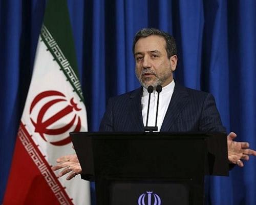 伊朗揚言提高濃縮鈾至5% 強調為和平活動所需