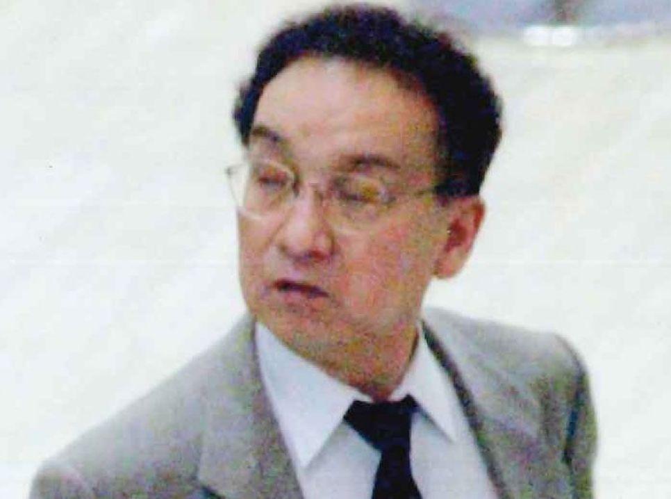 日本尊尼事務所社長Johnny喜多川去世,享年87歲。 網圖