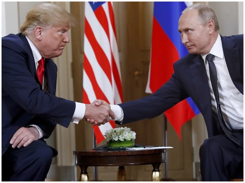 G20後,美俄高級外交官會面。AP