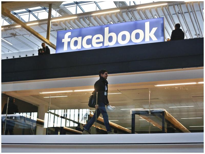 facebook等科網巨企需要交稅。AP