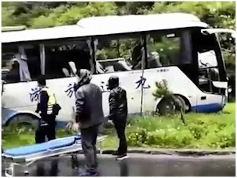 事件造成8死16傷。影片截圖