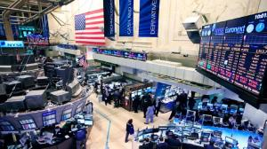 美股個別走 杜指升破二萬七關口收漲227點