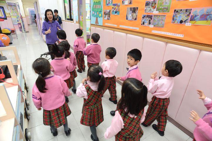 【自資課程】東華學院 現招幼兒教育學士及高級文憑