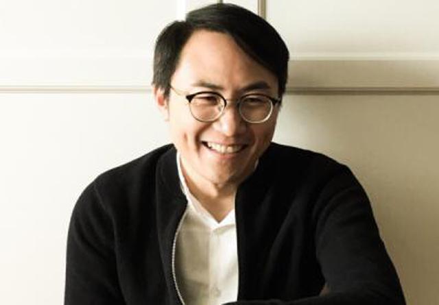 知名影評人林震宇(皮亞)。