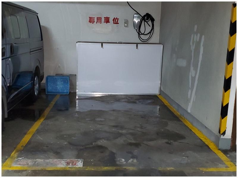 本港5月有電動車「自焚」,引發社會關注。資料圖片