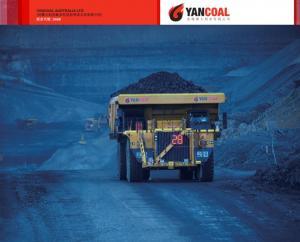 【3668】兗煤澳大利亞次季煤產量1710萬噸