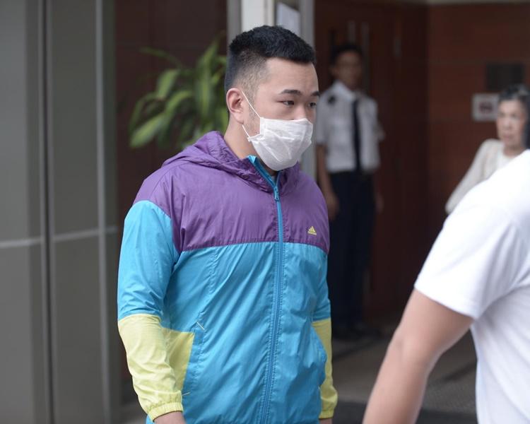 22歲被告杜啟華。