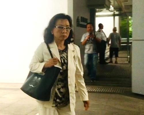 【搪瓷大王家族爭產】陳方安生弟婦否認申請監護令為掌控母親財產