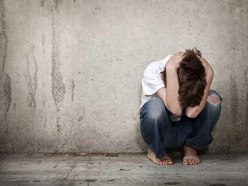 南韓一對狠心夫妻數年前生下兒子後發現他患有自閉症,將孩子遺棄在菲國,躲避4年後才落網。  示意圖