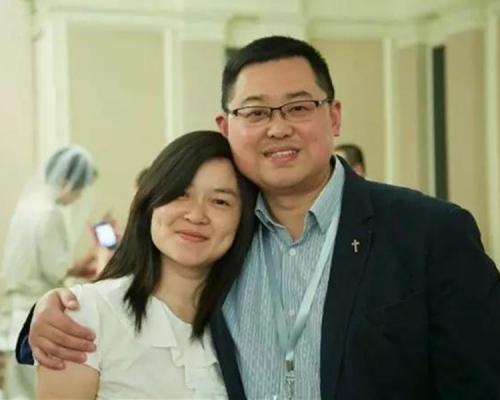 牧師王怡涉兩罪 被關逾7月律師仍不得見