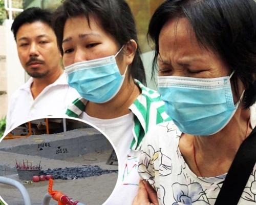 屯門翠鳴臺奪命工傷 37歲死者遺兩年幼子女