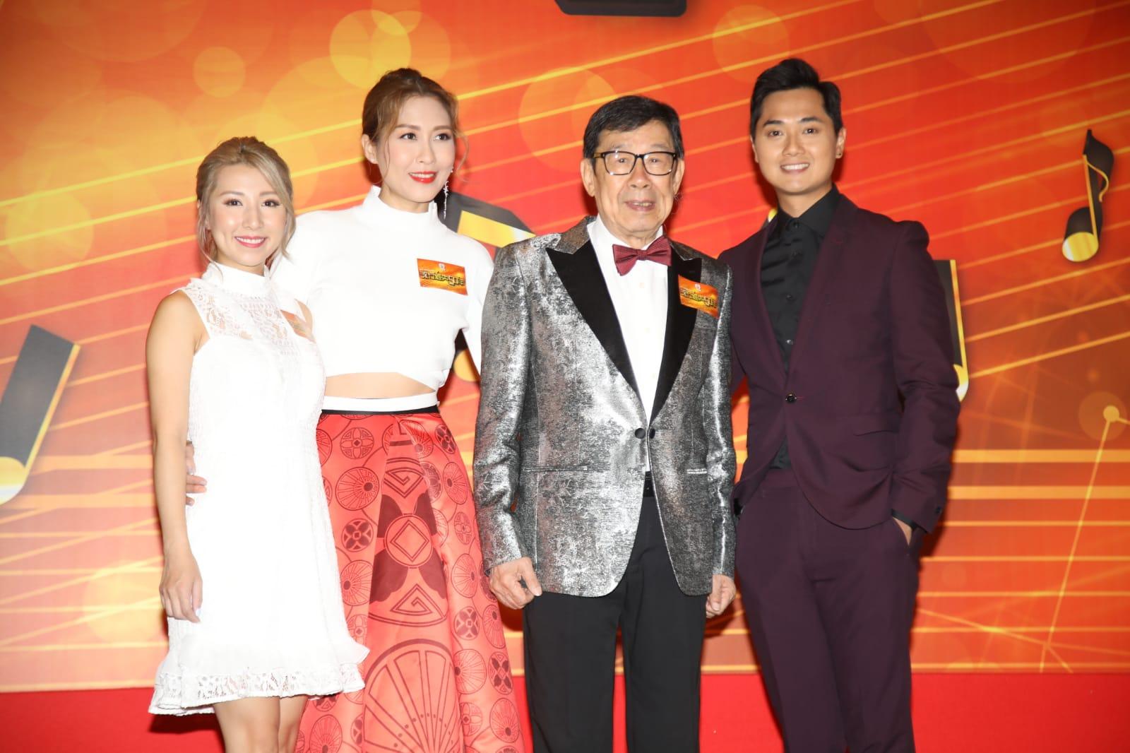 無綫皇牌節目《流行經典50年》於8月3日起,由胡楓(修哥)主持。